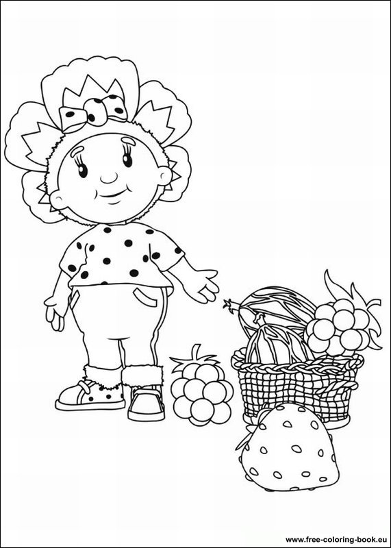 fifi coloring pages - photo#36