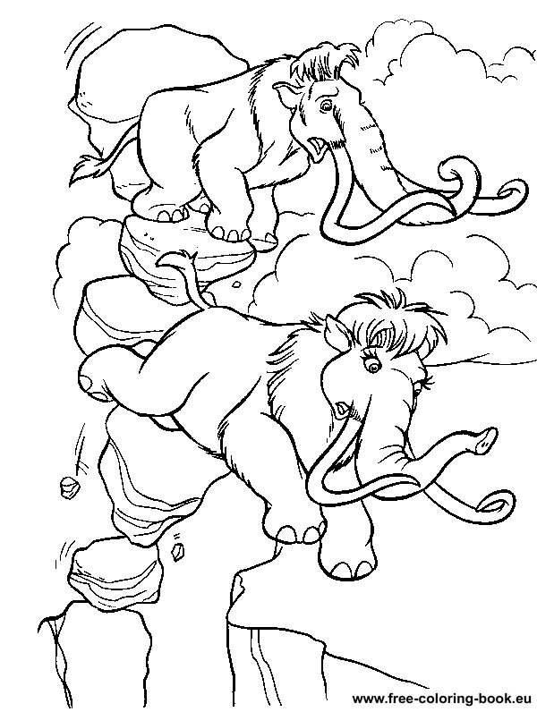 age appropriate coloring pages - photo#26