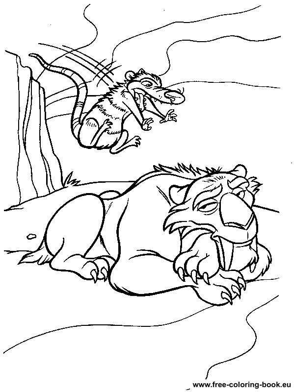 age appropriate coloring pages - photo#23