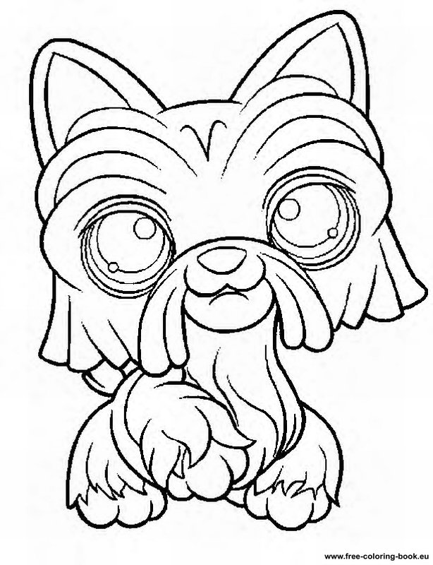 paint shop coloring pages - photo#33