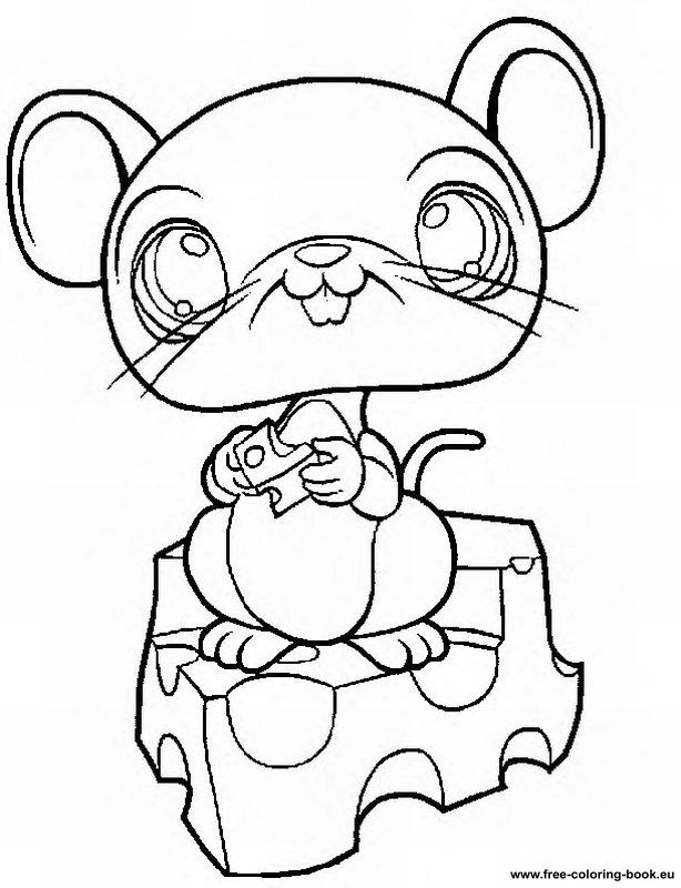 Vinnie terrio coloring pages - Hellokids.com | 800x614