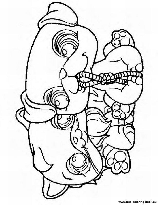 Free Coloring Pages My Little Pet Shop, Download Free Clip Art ... | 800x615