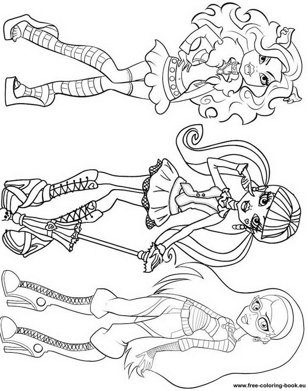 Free Printable Coloring Pages Kids Rabbitheartfamily Vacation