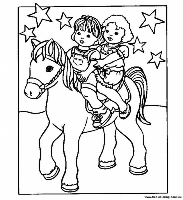 Coloring Pages Zoobles. Coloring pages My Little Pony  Page 1 Printable Pages Online