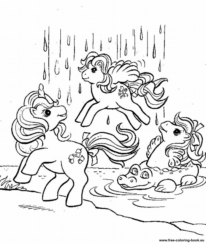 Coloring Pages Zoobles. Do you like this coloring pages  Support us by clicking the google 1 or facebook button Thanks Coloring My Little Pony Page Printable Pages