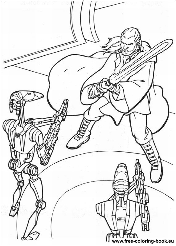 Coloring pages star wars page 1 printable coloring for Stampe da colorare spiderman