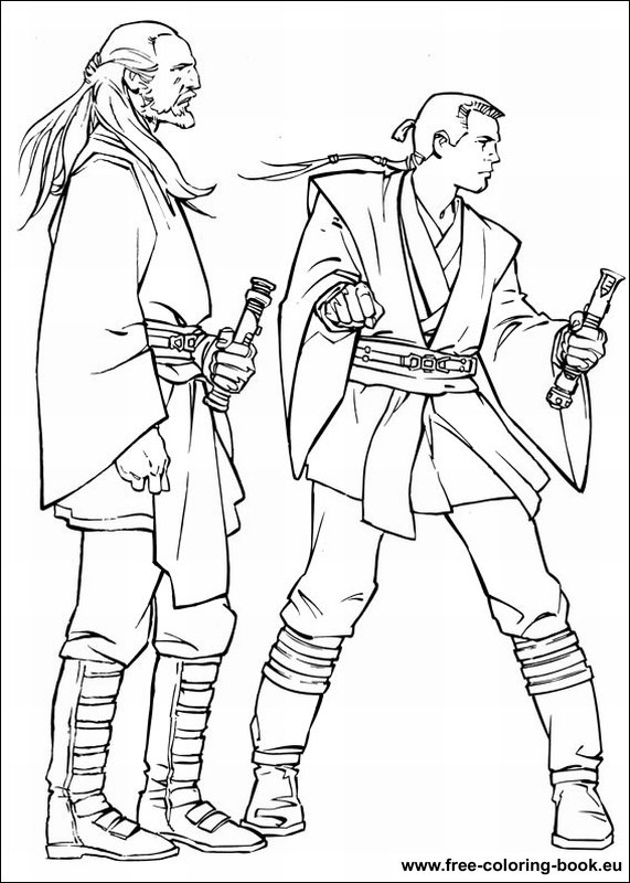 star wars coloring books Coloring Books and etc
