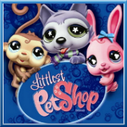 Coloring Pages Littlest Pet Shop